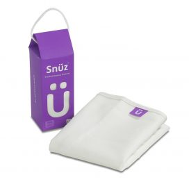 SnuzPod Crib Waterproof Mattress Protector