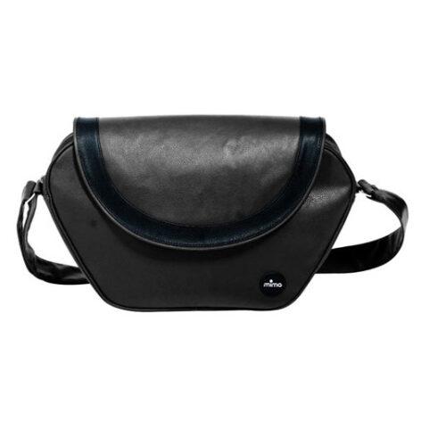 f668dae31362 Mima Baby Changing Bag Black Flair