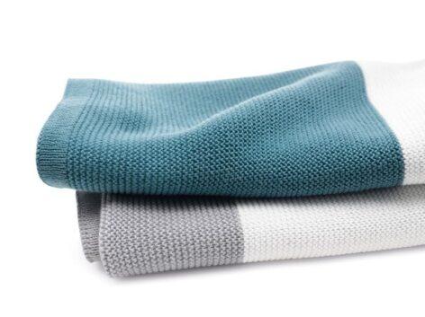 bugaboo-light-cotton-blanket-petrol-blue