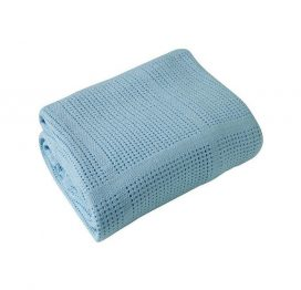 clair-de-lune-cellular-blanket-blue