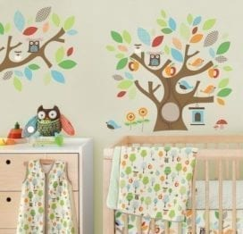 Nursery Decoration & Accessories