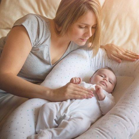 purflo-nest-mum-baby-bed-lifestyle