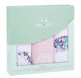 Aden Anais Classic Musy Thistle