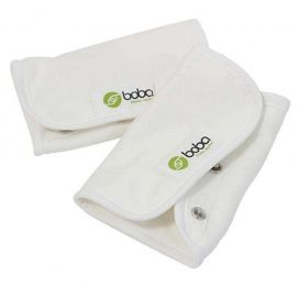 Boba Carrier Teething Pads