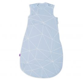 SnuzPouch Baby Sleeping Bag Geo Breeze
