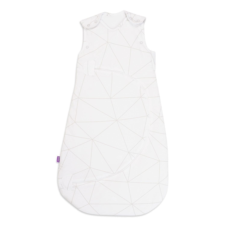 Snuzpouch Baby Sleeping Bag Mono Geo 0 6 Months 2 5 Tog