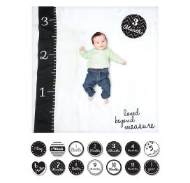 Milestone Gift Set Loved Beyond Measure