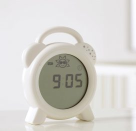 Purflo Snoozee Childrens Sleep Trainer Clock