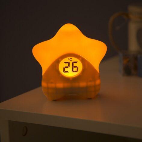 purflo-starlight-baby-room-thermometer-orange