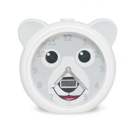 Zazu Bobby Childrens Sleep Trainer Clock Alarm