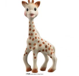 Original Sophie La Girafe Teether