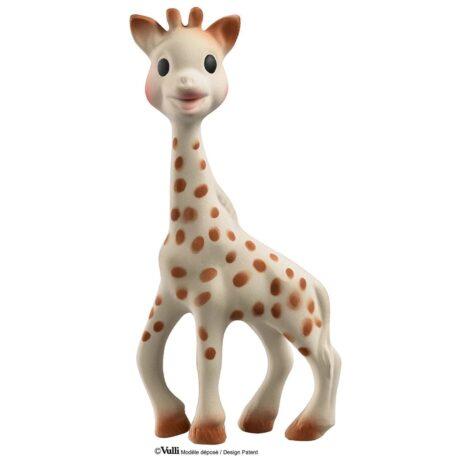 Original Sophie La Girafe Teether