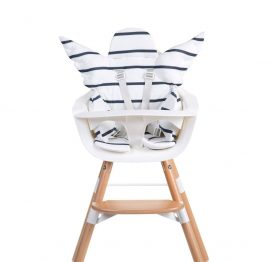 Universal Angel Seat Cushion Jersey Blue Stripes