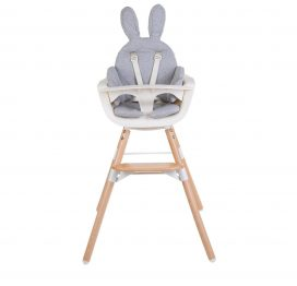 Universal Rabbit Seat Cushion Jersey Grey