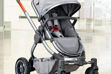 iCandy All Terrain Land Rover Special Edition Pushchair