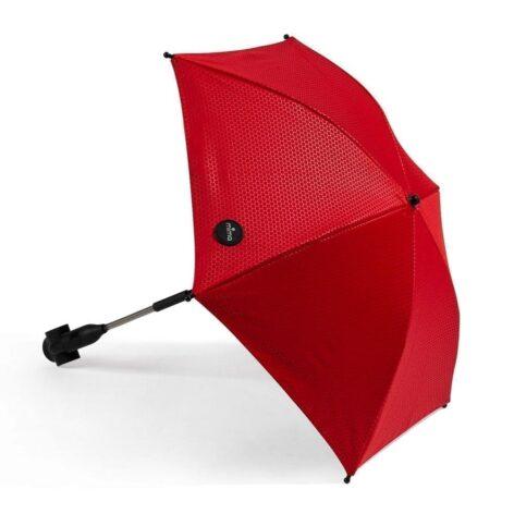 Mima Xari Parasol Ruby Red