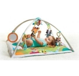 Tiny Love Deluxe Baby Gym Into The Forest
