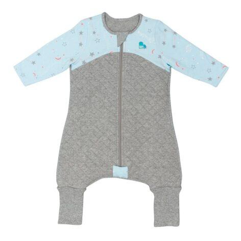 Love to Dream Sleep Suit Blue
