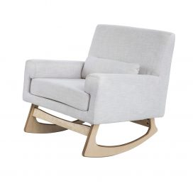 Gaia Serena Nursing Chair Oatmeal
