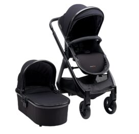 Bababing Raffi Pushchair Black