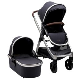 Bababing Raffi Pushchair Grey