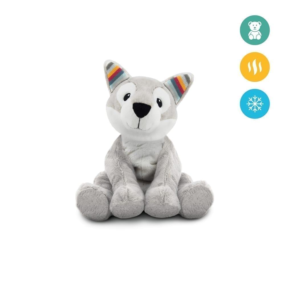 Zazu Howy Heatable Soft Toy