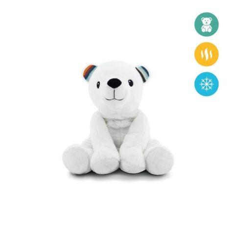 Zazu Paul Heatable Soft Toy