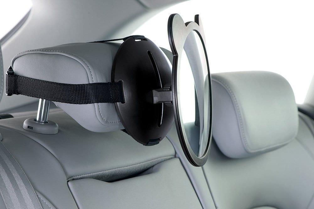 Back Seat Car Mirror Lifestyle 1
