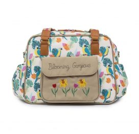 Pink Lining Blooming Gorgeous Parrot Cream