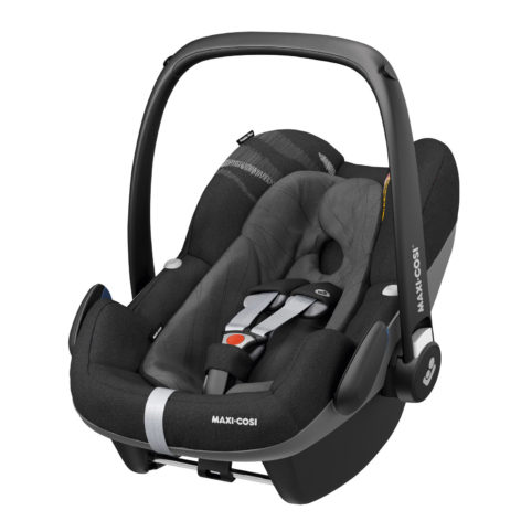 Maxi-Cosi Pebble Plus Frequency Black