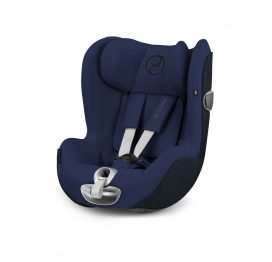 Cybex Sirona Z i-Size Car Seat Midnight Blue/Navy Blue