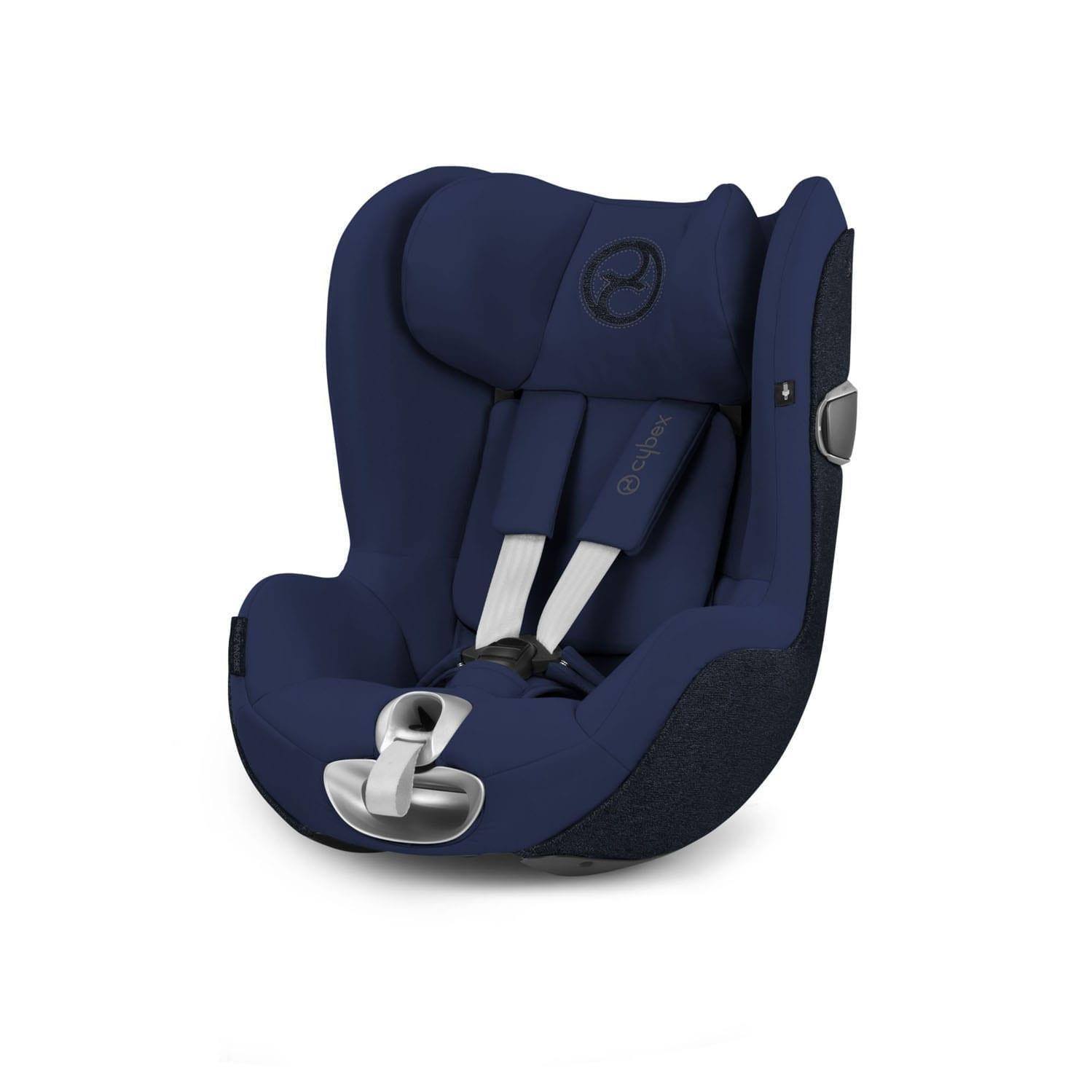 Cybex Sirona Z i-Size Car Seat Midnight Blue/Navy Blue
