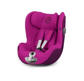 Cybex Sirona Z i-Size Car Seat Passion Pink/Purple