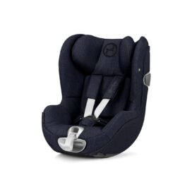 Cybex Sirona Z i-Size Car Seat Plus Midnight Blue/Navy Blue