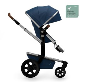 Joolz Day³ Stroller Earth Classic Blue