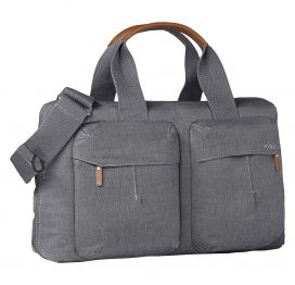 Joolz Nursery Bag Studio Amazing Grey