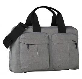 Joolz Nursery Bag Studio Graphite Grey