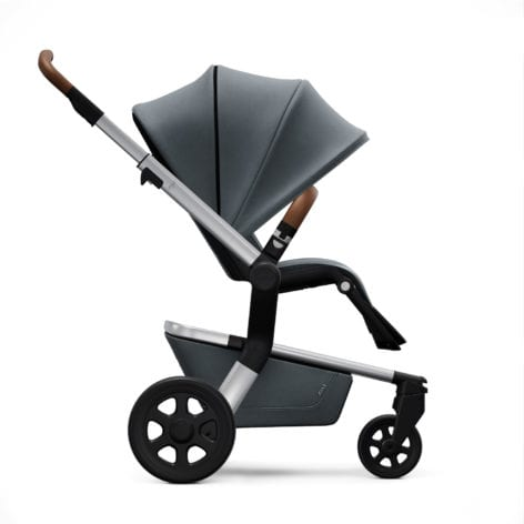 Joolz Hub Stroller Earth Hippo Grey