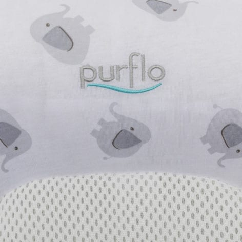 PurFlo Additional Cover for Purair Breathable Nest Elephant