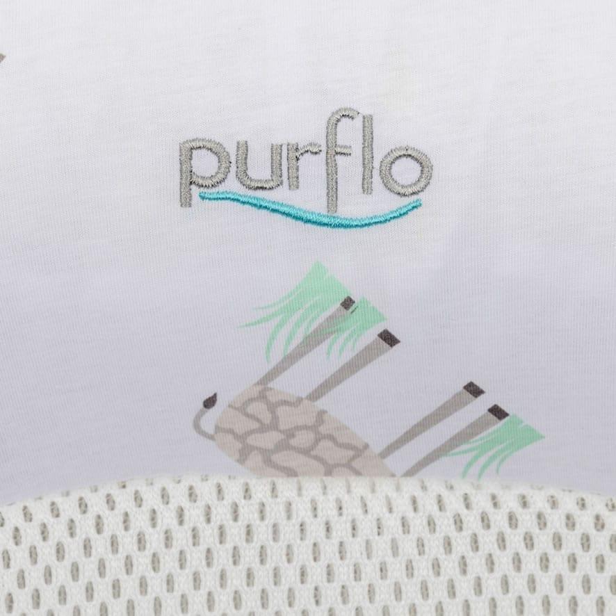 PurFlo Purair Breathable Nest Maxi Giraffe