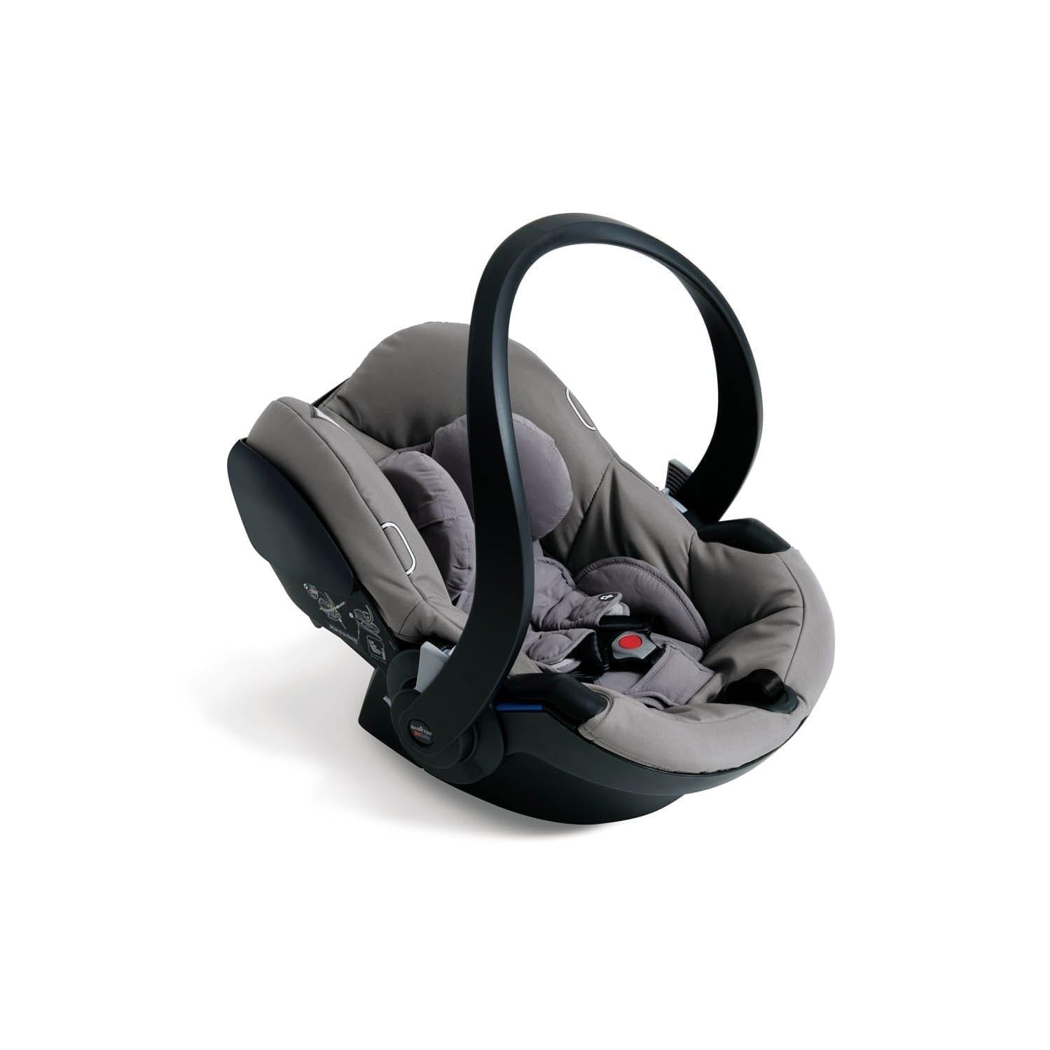 Babyzen BeSafe iZi Go Modular Car Seat including Adapters Grey