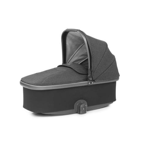 Oyster 3 Carrycot Pepper