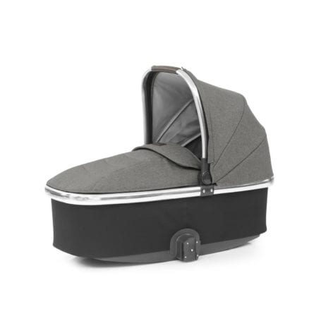 Oyster 3 Carrycot Mercury Mirror