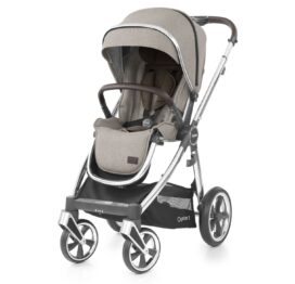 Oyster 3 Stroller Pebble