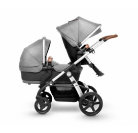 Silver Cross Wave Pushchair Sable