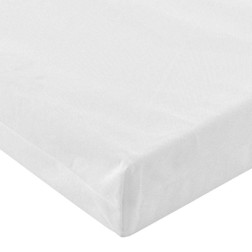 Tutti Bambini Foam Cot Bed Mattress