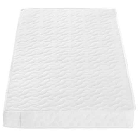 Tutti Bambini Pocket Sprung Cot Bed Mattress