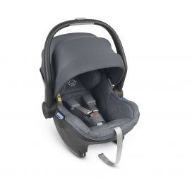 UppaBaby Mesa i-Size Infant Car Seat Gregory