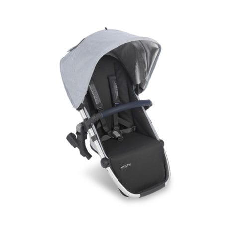 UppaBaby Vista Rumble Seat William