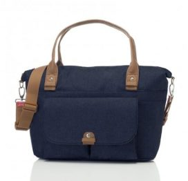 Babymel Jade Changing Bag Navy